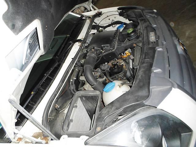 Б/у Кріплення крепление фары для автобуса Volkswagen Crafter Фольксваген Крафтер 2.5 TDI 2006-2010- объявление о продаже  в Рожище