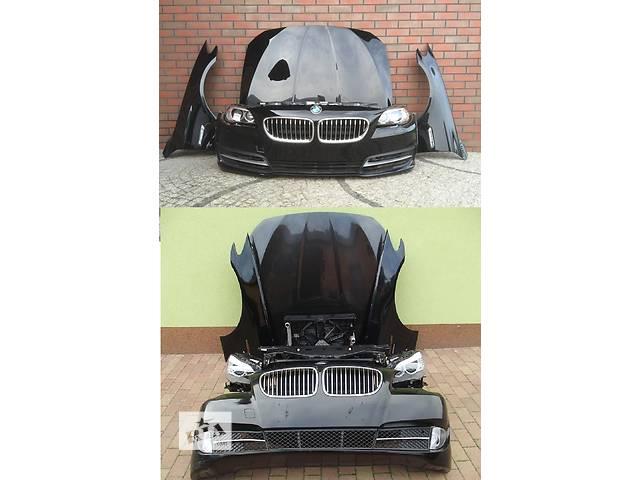 продам Б/у крыло переднее для легкового авто BMW 5 Series f10 f11 бу в Львове