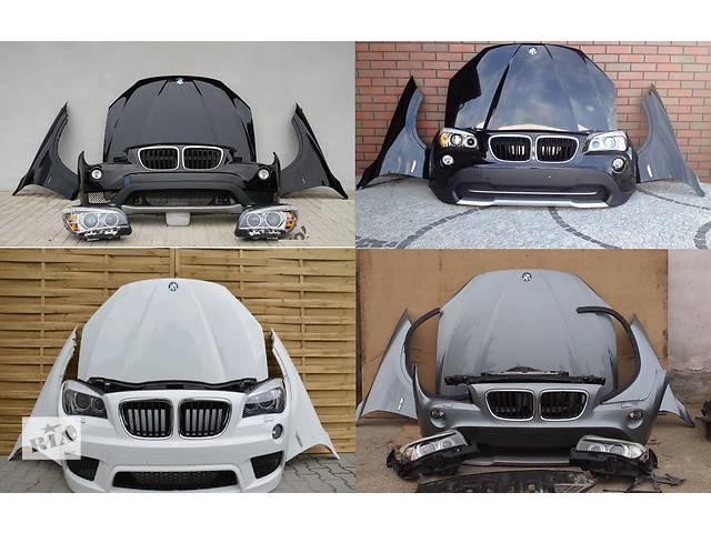 бу Б/у крыло переднее для легкового авто BMW X1 e84 в Львове