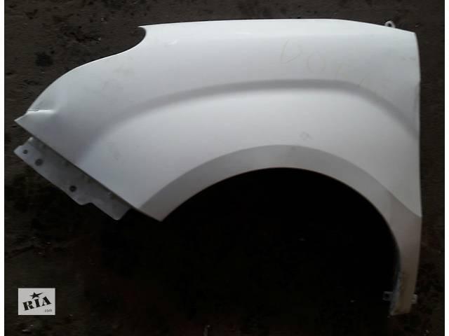купить бу Б/у крыло переднее для легкового авто Fiat Doblo в Киеве