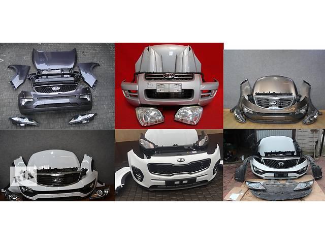 продам Б/у крыло переднее для легкового авто Kia Sportage бу в Львове