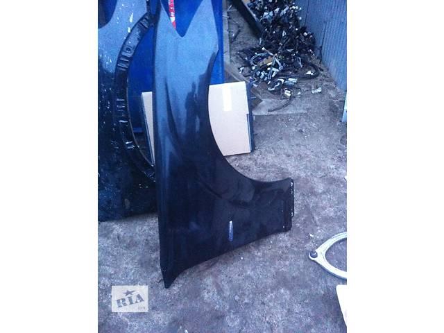 продам Б/у крыло переднее для легкового авто Mazda CX-5 бу в Ровно
