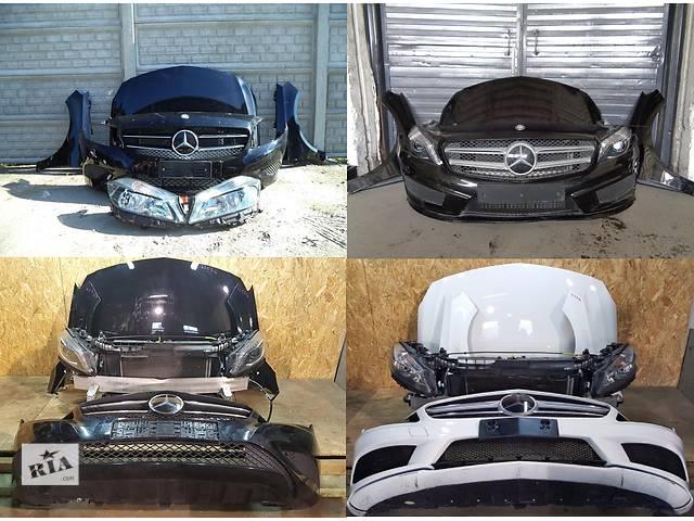 продам Б/у крыло переднее для легкового авто Mercedes A-Class w176 12- бу в Львове