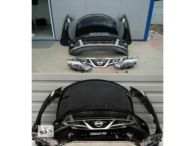 бу Б/у крыло переднее для легкового авто Nissan Murano z51 в Львове