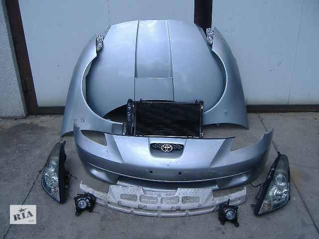 продам Б/у крыло переднее для легкового авто Toyota Celica бу в Львове