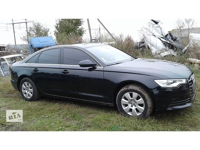бу Б/у крыло переднее для седана Audi A6 в Львове