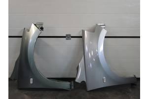 б/у Крылья передние Nissan TIIDA