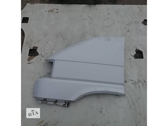 купить бу Б/у крыло переднее левое для Volkswagen T4 в Ковеле