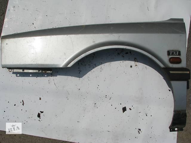 купить бу Б/у крыло переднее Renault 21 в Броварах