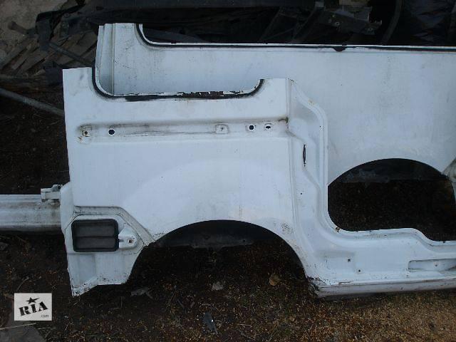 купить бу Б/у крыло заднее для легкового авто Renault Kangoo 2001 в Дубно (Ровенской обл.)