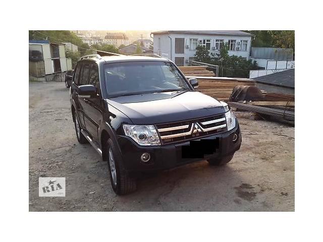 купить бу Б/у крыша для легкового авто Mitsubishi Pajero Wagon в Киеве