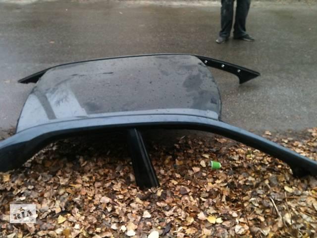 купить бу Б/у крыша для легкового авто Toyota Camry 50 55 в Киеве