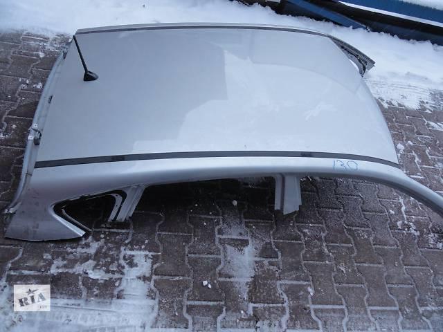 Б/у крыша Hyundai i30- объявление о продаже  в Киеве