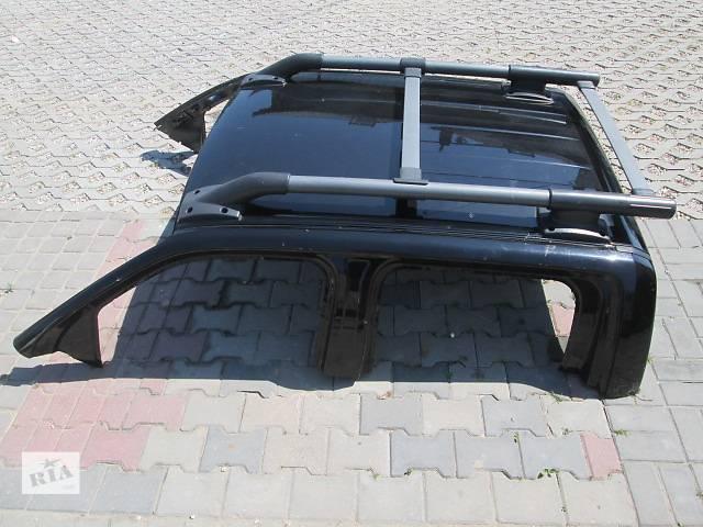 продам Б/у крыша Nissan Navara бу в Киеве