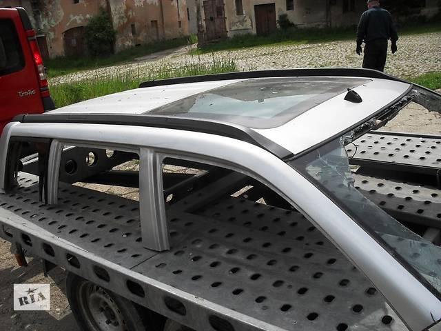 продам Б/у Крыша  Nissan X-Trail бу в Киеве