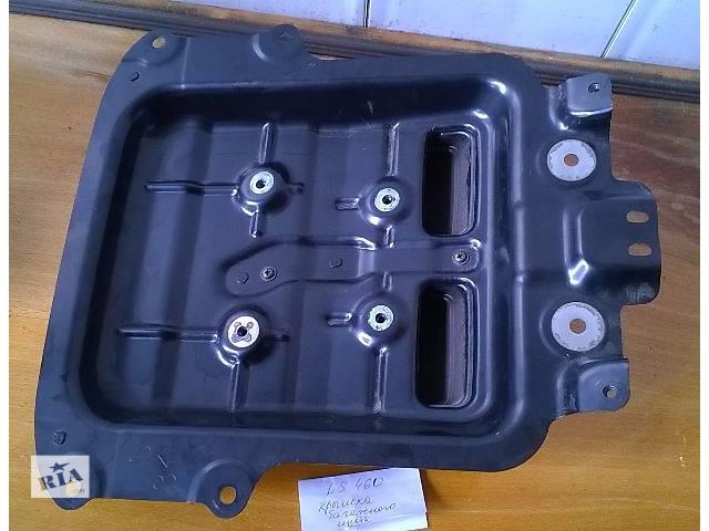 бу Б/у крышка багажного щита для седана Lexus LS 460 2007г в Николаеве