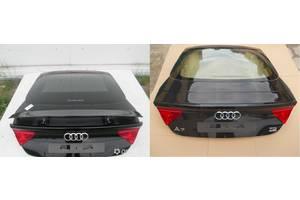 б/у Крышки багажника Audi A7