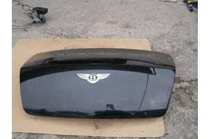 б/у Крышки багажника Bentley Continental
