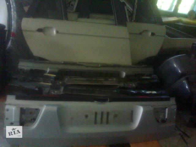 продам Б/у крышка багажника для легкового авто BMW X5 бу в Виннице