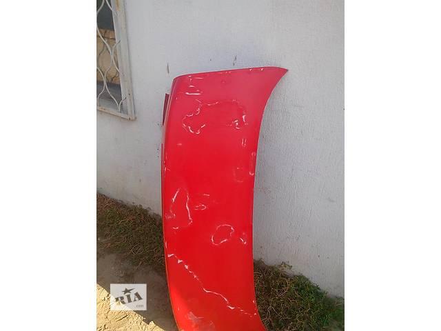 продам Б/у крышка багажника для легкового авто Daewoo бу в Черкассах