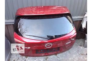б/у Крышки багажника Mazda CX-5