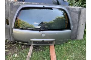 Б/у кришка багажника для Opel Omega B (4)