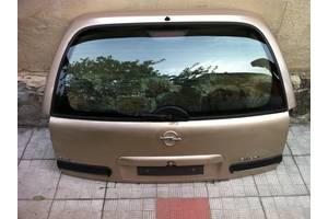 б/в кришки багажника Opel Omega B