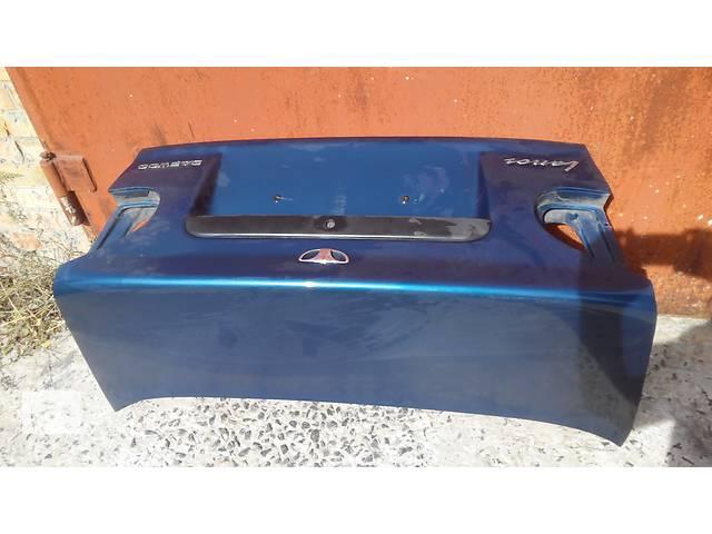 продам Б/у крышка багажника для седана Daewoo Lanos бу в Сумах