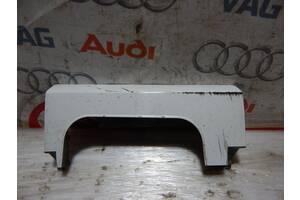 Б/У Крышка для гнезда под домкрат правая AUDI A6 4G0853446B