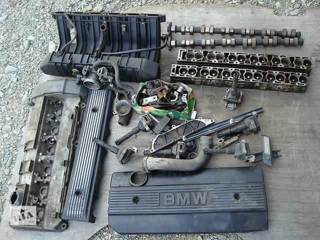 Б/у крышка клапанная для легкового авто BMW 525- объявление о продаже  в Стрые