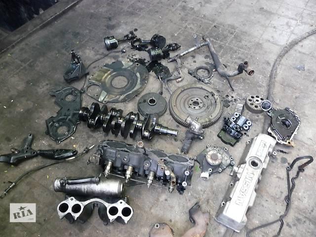 продам Б/у крышка клапанная для легкового авто Nissan Bluebird 2.0D.LD20 бу в Харькове