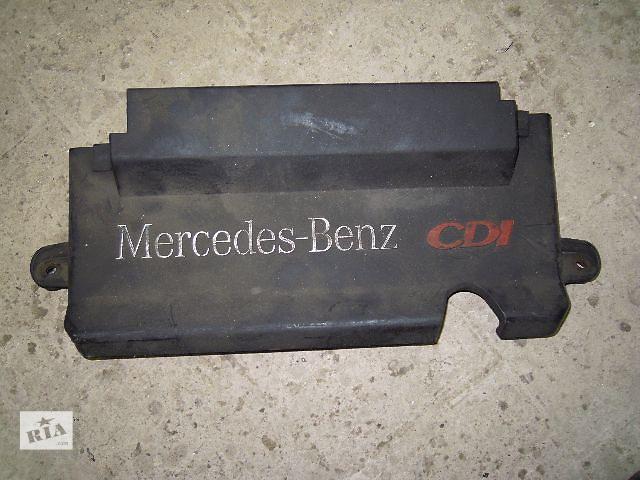 Б/у крышка мотора для грузовика Mercedes Vito- объявление о продаже  в Ровно