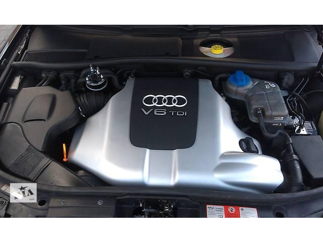купить бу Б/у крышка мотора для легкового авто Audi A6 98-05 г. в Костополе