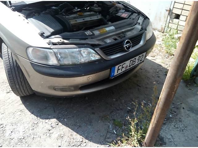 продам Б/у кулиса переключения акпп/кпп для легкового авто Opel Vectra B,С все для Опель бу в Днепре (Днепропетровск)