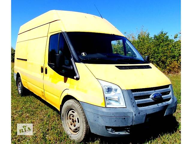 купить бу Б/у кузов для автобуса Ford Transit Форд Транзит с 2006г. в Ровно
