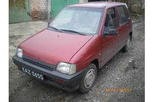 б/у Кузова автомобиля Daewoo Tico