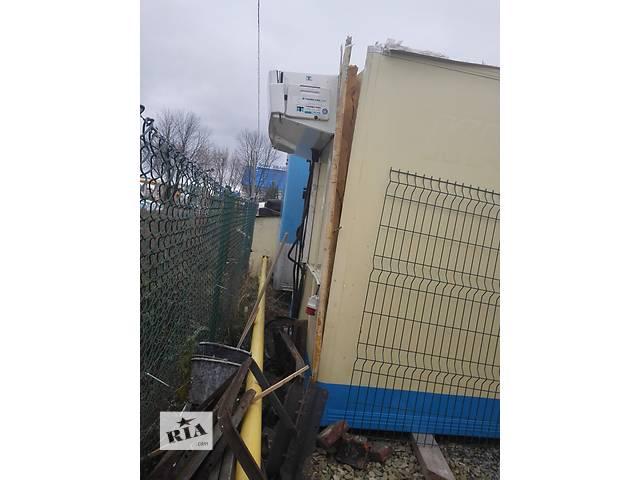 купить бу Б/у кузов для грузовика в Львове