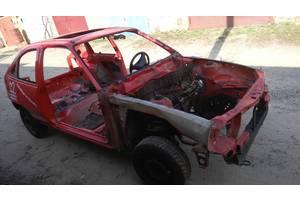 б/в кузова автомобіля Opel Kadett