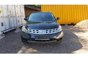 б/у Кузова автомобиля Nissan Murano