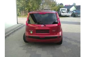 б/у Кузова автомобиля Nissan Note