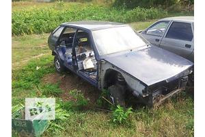 б/у Кузова автомобиля ВАЗ 2109 (Балтика)