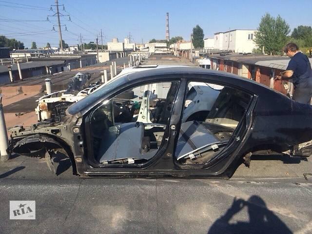 продам Б/у кузов для седана Mazda 3 бу в Киеве