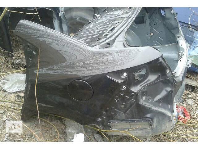 Б/у кузов для седана Mazda 6- объявление о продаже  в Киеве