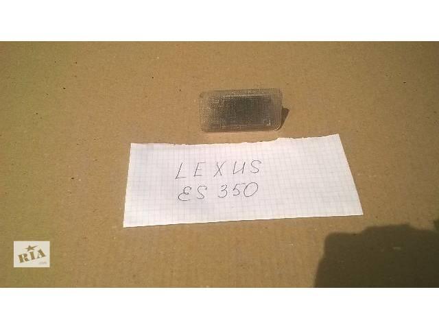 продам Б/у лампа в багажник 81250-33030 для седана Lexus ES 350 2007г бу в Одессе