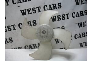 Б/У Legacy Крыльчатка вентилятора основного радиатора 4 лопасти. Вперед за покупками!