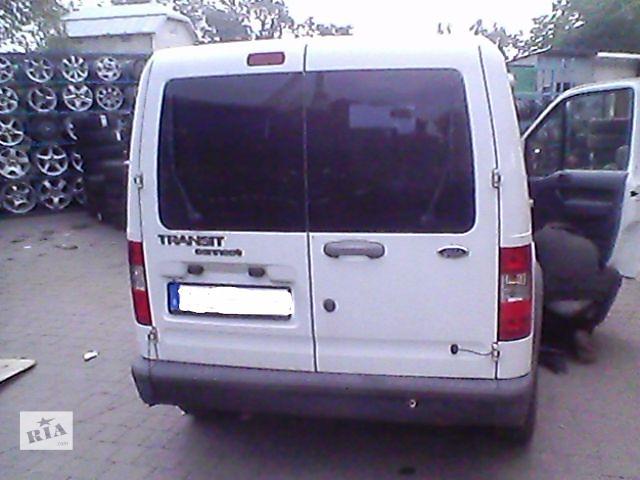 купить бу Б/у ліхтар задній для пікапа Ford Transit Connect 2007 в Ивано-Франковске