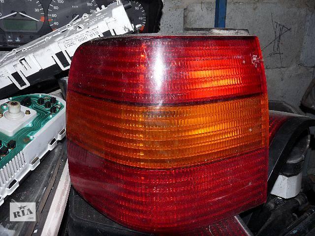 Б/у фонарь задний для универсала Volkswagen Passat B4- объявление о продаже  в Львове
