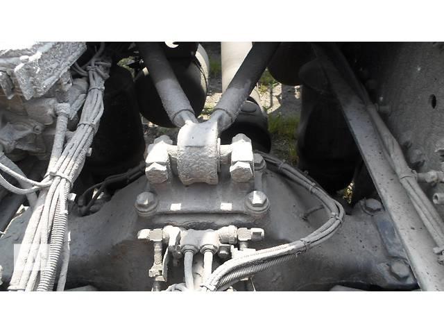 купить бу б/у Лучевая Тяга Грузовики Mercedes Actros Мерседес-Бенц Актрос 18430LS 1998 в Рожище