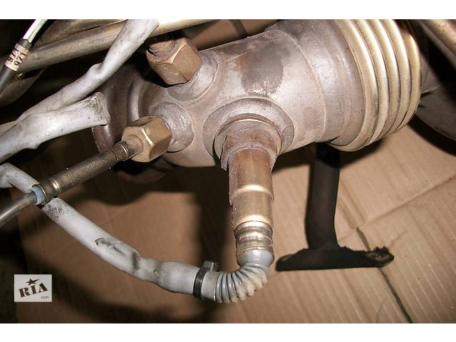 продам Б/у Лямбда зонд Евро 5Volkswagen Crafter Фольксваген Крафтер 2.5 TDI 2006-2010 бу в Луцке