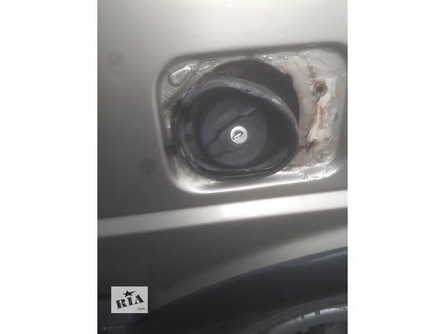 бу Б/у лючок бензобака для седана Volkswagen Jetta в Ивано-Франковске
